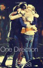 One Direction En Casa  by lesly_1D_26