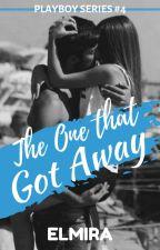 One That Got Away by E_L_Mira
