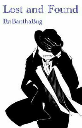 Lost And Found~ MafiaTale Fanfic by BanthaBug