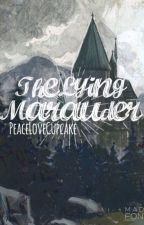The Lying Marauder by PeaceLoveCupcake