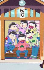 Osomatsu-san X Reader [Various] by hasnaa2023