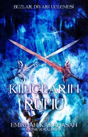 Kılıçların Ruhu  by EmirKarahasan