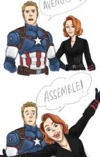 Romanogers One-Shots  by RomanogersForever_31