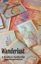 Wanderlust|Poofless by fakeimagination