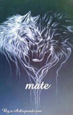 Mate by xAshiipandicorn