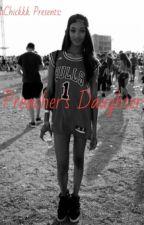 Preacher's Daughter  by MegTheAuthor