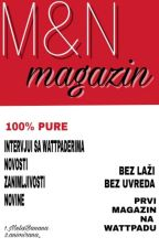 M&N Magazin by MNMagazin
