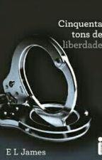 50 Tons De Liberdade  by Ellenliberato