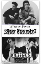 ¿Que Sucede? (Cash/Haaron) by AgustDSwag