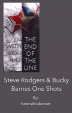 Steve Rogers and Bucky Barnes One Shots and Preferences  by ConsultingHedgehog
