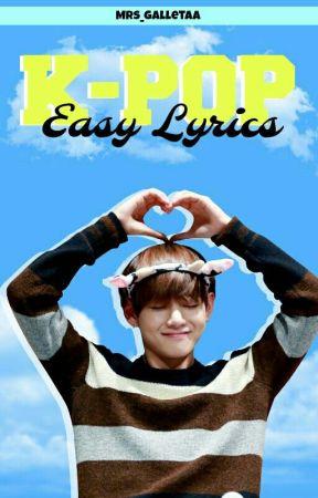 K-Pop Easy Lyrics - Stay With Me (OST) - Chanyeol X Punch