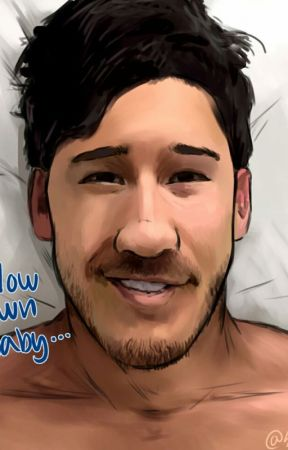 Markiplier X Male! Reader by Marshmello1fan