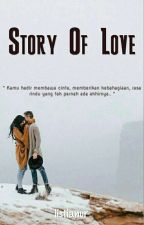 Story Of Love  by listianur