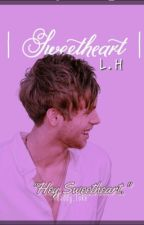 Sweetheart (L.H.) by daddy_luke