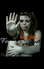 Femme Battue,                     Femme Perdue by xo-Bambi-ox