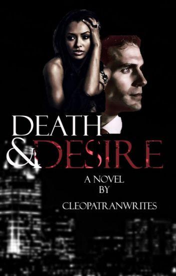 Death & Desire || Henry Cavill [BWWM]