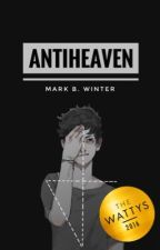 ANTIHEAVEN  by Mark_Winter