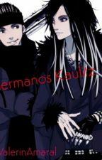 Hermanos Kaulitz. by ValerinAmaral