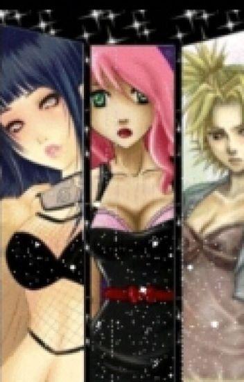 As Cinco Anjinhas (Em Revisão)