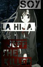 SOY LA HIJA DE JEFF THE KILLER  by KyokoAkemi1895