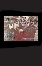 I'll Shine for You- A Dramione Story by swiftietaylor12