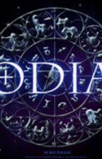 Hi! IM A ZODIAC?! by melzdawn