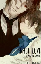 Perfect Love (A SebaCiel AU) by sebacielLOVE