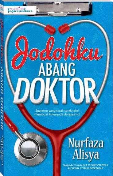 Jodohku Abang Doktor