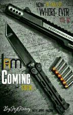 I'm Coming Soon... (En) by JojoJimmy