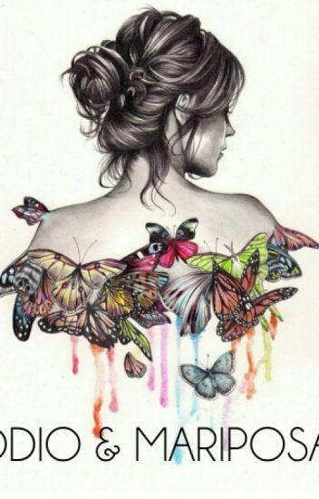 Odio y Mariposas