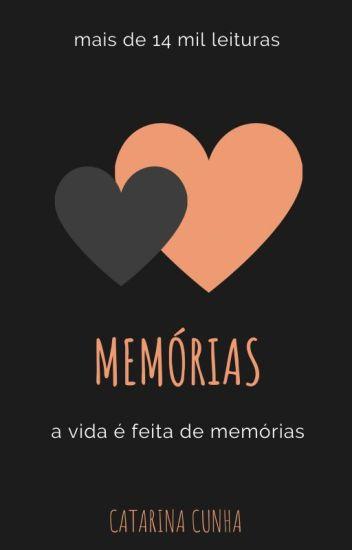 memórias ;; (editora) ✔