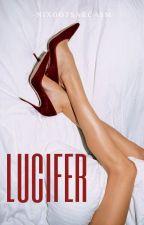 Lucifer: The Secret #TheShadowAwards by nixgotsarcasm