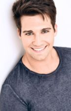 Adopted By James Maslow by ZaynLovesPayne