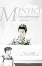 ~What We Run For (Minho x reader) by Come_at_me-_-
