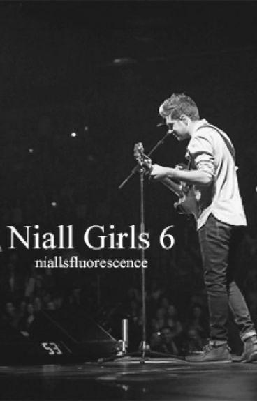 Niall Girls 6 // text posts
