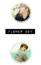 Flower Boy ♥osh + xlh♥ by ilykisu
