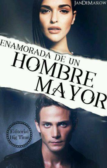 Enamorada De Un Hombre Mayor