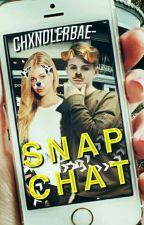 ✧ Snapchat; mb ✧ by ChxndlerBae-