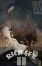 RICH $EX II by irisorion