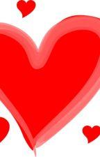 Pequeñas frases de amor by Licelis10