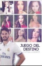 El Juego del Destino {Isco Alarcón}. by iscogomes11