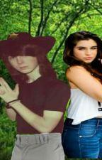 The Walking Dead Carl Grimes Y Sofia Dixon by AnaDiaz1990