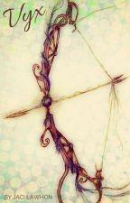 Vyx by Seniea