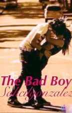 My Bad Boy(Cameron Dallas and Selena Gomez Fan fiction) by sahcilgonzalez