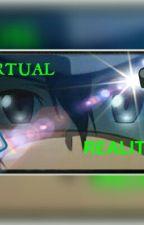 Virtual Reality by KJProductions
