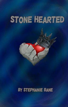 Stone Hearted by StephBunnies