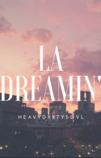 la dreamin' | josh dun by heavydxrtysovl