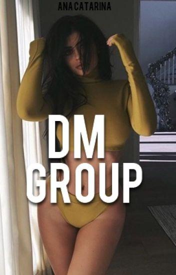 dm group :: ashton irwin ::