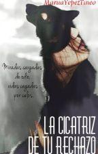 La Cicatriz de tu Rechazo.(#2/AMR) by MariiaYepezTineo