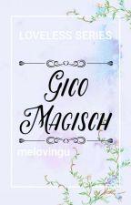 LLS2: Magisch {Completed} by melovingu